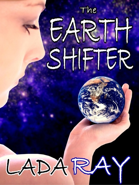 Earth Shifter Cover