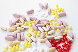 Far Too Many Pills - Photo Courtesy of Death to the Stock Photo