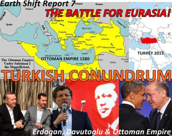 Turkey conundrum 2