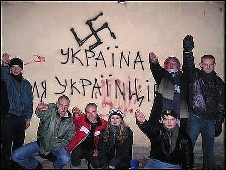 ukro-nazis