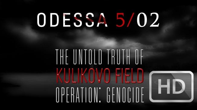op genocide Odessa