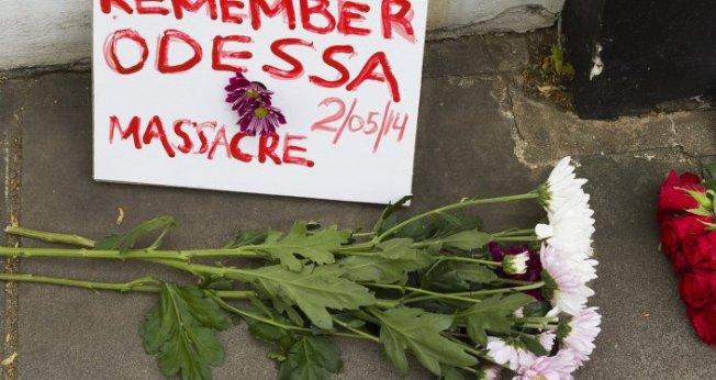 remember Odessa