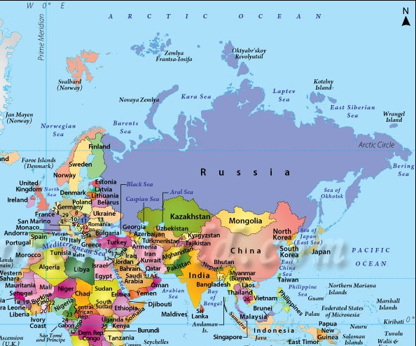 new-eurasia-map-2014-crimea-as-part-of-russia