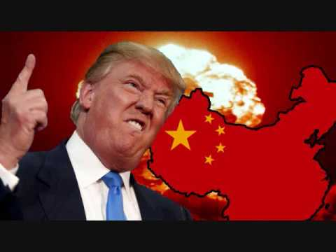trump-vs-china