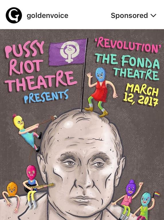anti-russian pussy riot show in LA.jpg