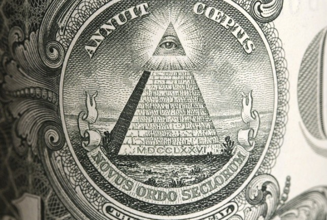 The REAL New World Order - Jeff Nielson