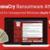 Protect Against WannaCry: Microsoft Issues Patch for Unsupported Windows (XP, Vista, 8,...)