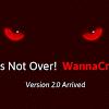 WannaCry Kill-Switch(ed)? It's Not Over! WannaCry 2.0 Ransomware Arrives
