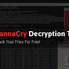 WannaCry Ransomware Decryption Tool Released; Unlock Files Without Paying Ransom