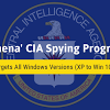 WikiLeaks Reveals 'Athena' CIA Spying Program Targeting All Versions of Windows