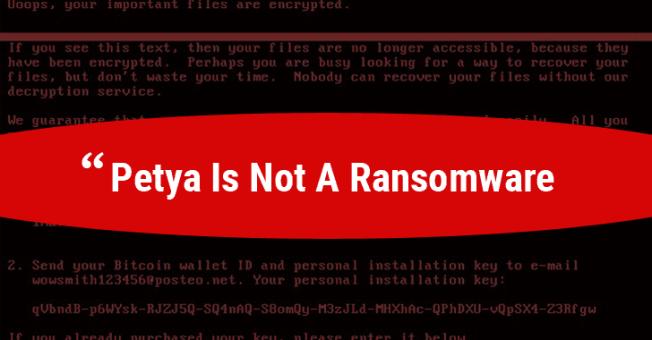 petya-ransomware-wiper-malware