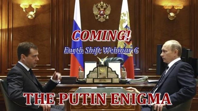 Coming ESW6 The Putin Enigma