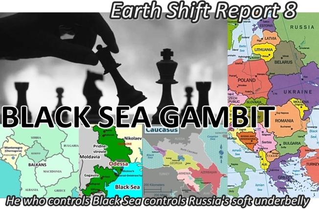 ESR8 BLACK SEA GAMBIT