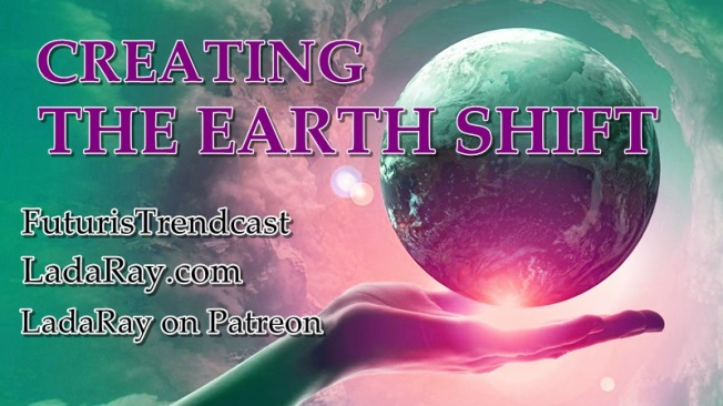 Creating Earth Shift HD 2