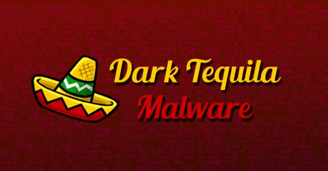 dark tequila banking malware