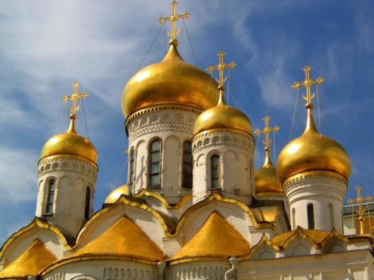 kremlin-cathedral