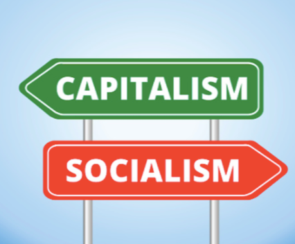 Capitalism vs Socialism2