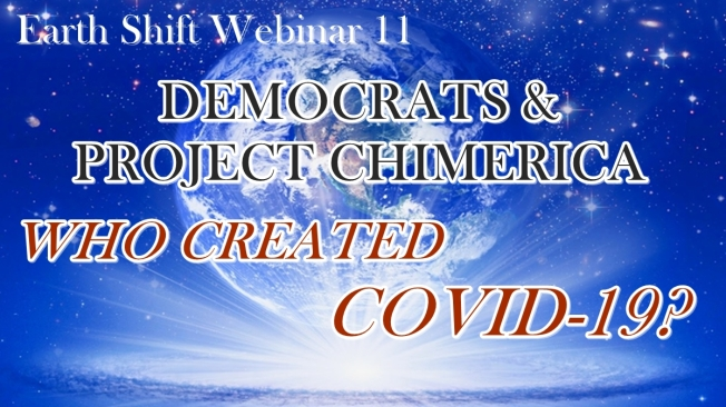 11 Bill Gates & Project Chimerica Why Created COVID-19 LR Intel